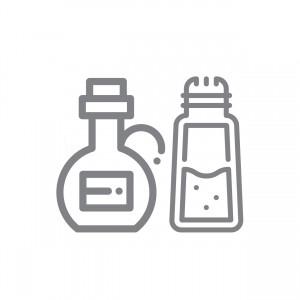 油、鹽、雞粉、味精
